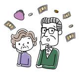 シニア夫婦:お金について考える