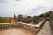 古都Beja のBeja 城 /  Portugalの古都BejaにあるBeja城内部