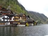 A bucólica e encantadora Hallstatt