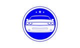 circle car logo
