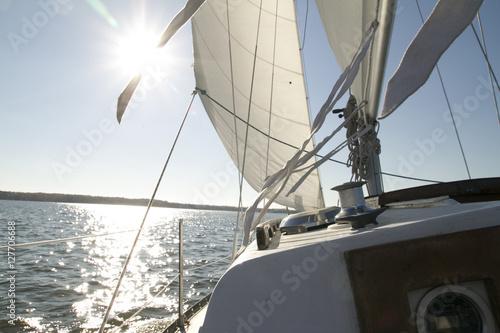 Plagát Sailing_11