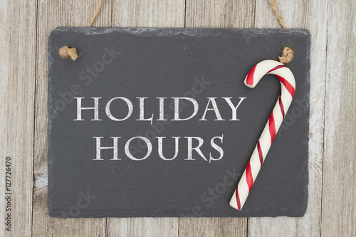 old fashion christmas store message - Candy Cane Christmas Shop