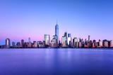 New York Skyline - 127769854