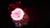 Japan Fireworks Bokeh (Slow)