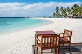 Holiday in Maldives Island