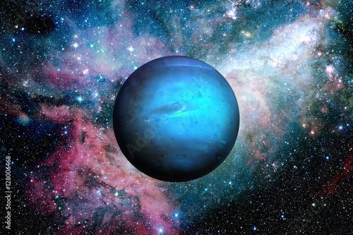 Papiers peints Nasa Planet Neptune. Outer space background.