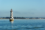 Phare de Loctudy dans le Finistère