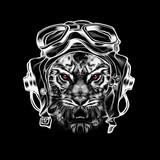 пилот тигр