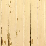 Square Barn Wood Background. Old Grey  Pale Wooden Frame Texture
