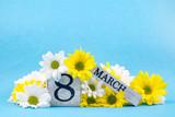 Sekiz Mart