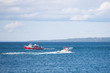 Boating Great Lakes watersport