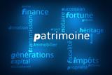 Nuage de Mots Patrimoine v2 - 128336628