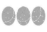 Abstract fingerprints