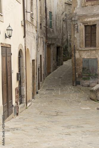 Sorano, Grosseto, Toscana, Italia © Monica Cavalletti