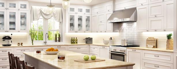 Kitchen © slavun