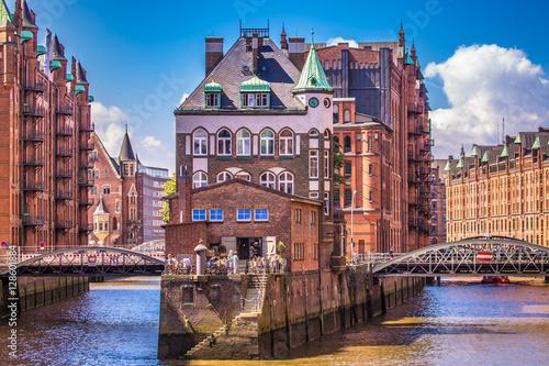 Hamburg - Germany © powell83