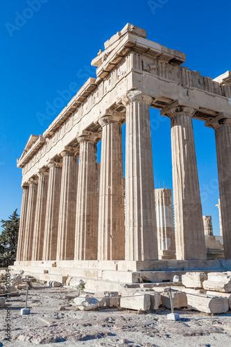 Papiers peints Athenes Parthenon in Acropolis, Athens, Greece