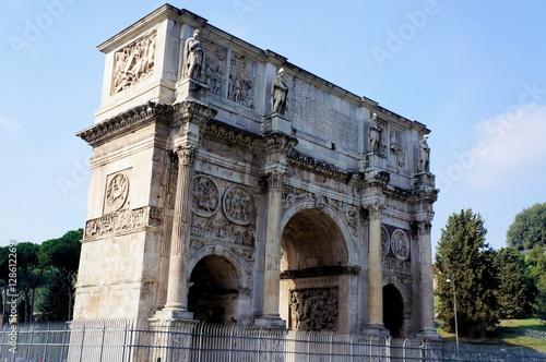コンスタンティヌスの凱旋門の画像 p1_15