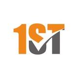 first logo vector - 128689400