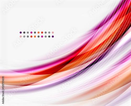 kolorowa-nowozytna-fala-linia-biznesowy-abstrakcjonistyczny-layou