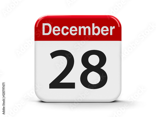 Poster 28th December
