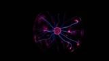 Электрический плазменный шар