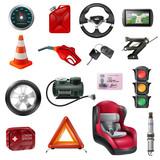 Car Maintenance Set