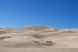 Where the sand and sky meet