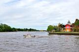 Tigre y el Delta del Paraná