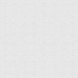 Seamless dotted background - gray