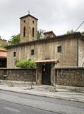 Church of St. Michael Archangel in Sarajevo. Bosnia and Herzegovina