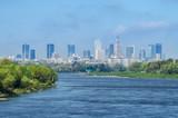 Panorama Warszawy - 129154677