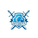 vector logo security