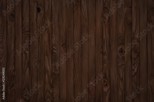 dark wood texture background Poster