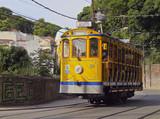 Santa Teresa Tram in Rio
