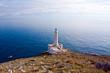 Palascìa lighthouse (Otranto) - Salento, Italy