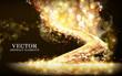 golden light elements
