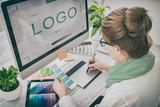 Graphic designer at ...