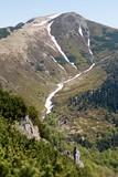 Mt. Maly Krivan, Mala Fatra, Slovakia