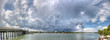 Sarasota Florida - Storm Over Intercoastal - Siesta Key