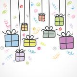 cadeaux - 129634450