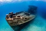 Underwater Wreck of the USS Kittiwake