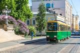 Transport publiczny, tramwaj w Helsinkach