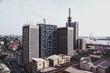 Downtown Lagos