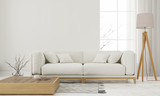 White living room - 130097088