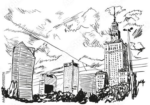 Warsaw - 130122276