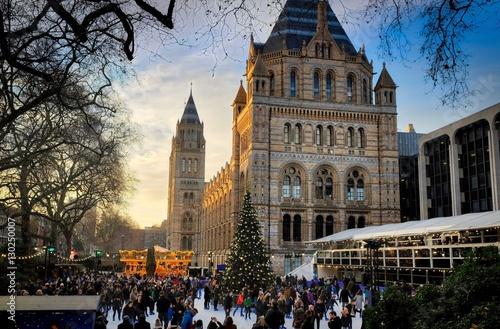 Papiers peints Londres London Ice Rink