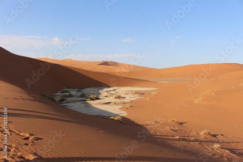 Poster Namib Sossusvlei