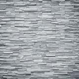 pattern of decorative black slate stone wall surface / black sto