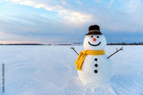 snowman - 130421656